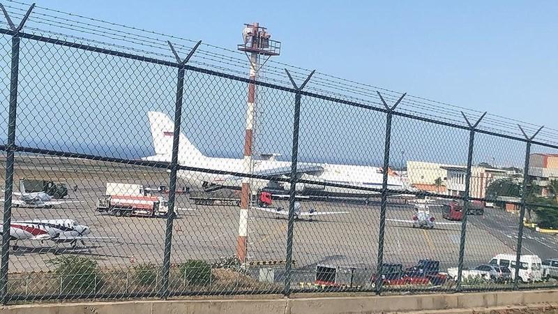 Với tải trọng lớn như vậy, mỗi khi An-124 xuất phát và bay tới địa điểm nào, đặc biệt là các điểm nóng trên thế giới, chúng đều nhận được sự theo dõi sát sao từ Mỹ.