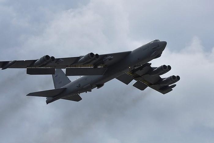B-52 Stratofortress theo đánh giá vẫn còn phát huy tác dụng rất lớn trong những thời điểm cần phải phô trương sức mạnh quân sự.