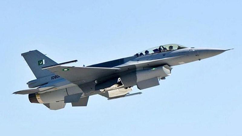 Tuy nhiên ở chiều ngược lại, Pakistan bác bỏ mọi lập luận mà Ấn Độ đưa ra, họ cho rằng New Delhi không đưa ra được bất cứ bằng chứng nào về việc F-16 đã được sử dụng.