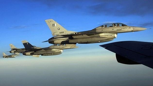 Do vậy nếu theo cáo buộc của New Delhi là tiêm kích F-16 của Pakistan đã vượt qua đường phân giới LoC để tiến vào lãnh thổ Ấn Độ thì rõ ràng đã vi phạm thỏa thuận với Mỹ.