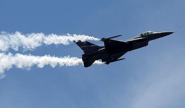 Điều này trái ngược hoàn toàn với tuyên bố của Bộ Quốc phòng Ấn Độ, đó là trước khi chiếc MiG-21 Bison của họ bị bắn rơi thì nó đã kịp hạ một chiến đấu cơ F-16 của Pakistan.