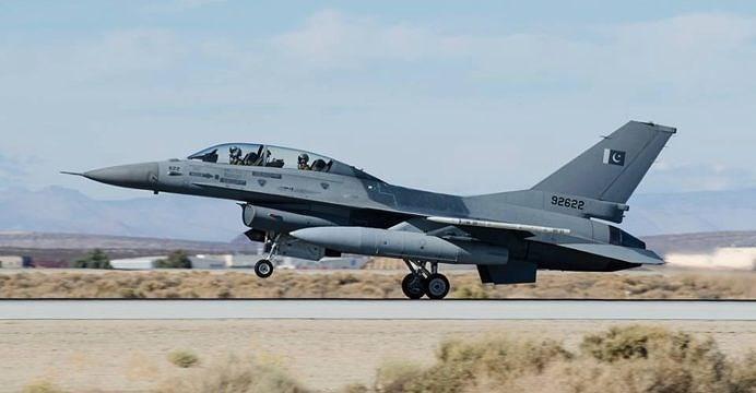 Tưởng như sự việc trên đã tạm lắng thì mới đây Ấn Độ lại tiếp tục tuyên bố rằng họ sẽ sớm cung cấp cho Mỹ bằng chứng khẳng định tiêm kích F-16 đã được Pakistan sử dụng để chống lại họ.