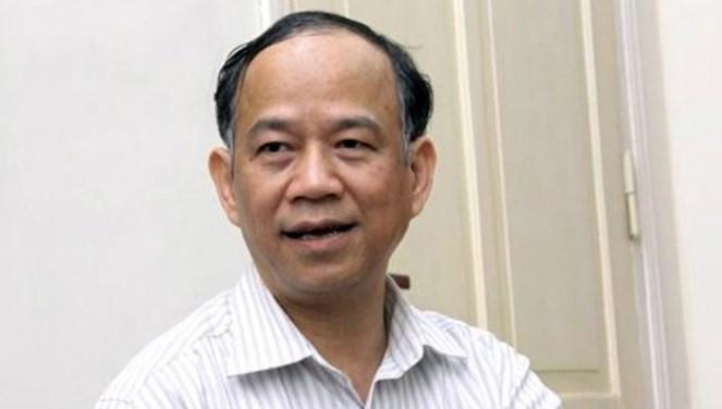 Chuyên gia kinh tế Nguyễn Minh Phong