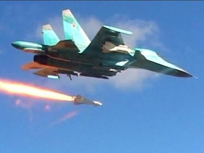 Ngoài cơ sở vật chất bị phá hủy, hiện chưa có thông báo nào liệt kê về thương vong của các tay súng phiến quân sau khi phải hứng chịu trận ném bom trên của máy bay Nga.