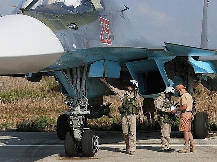 Như vậy có thể dễ dàng nhận thấy rằng không chỉ riêng Quân đội chính phủ Syria mà ngay cả Không quân Nga cũng tỏ ra ngày càng mất kiên nhẫn trước các động thái gây hấn của phiến quân.