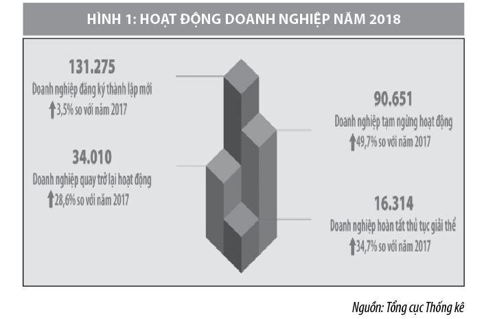Dấu ấn trong phát triển kinh tế tư nhân Việt Nam - Ảnh 1