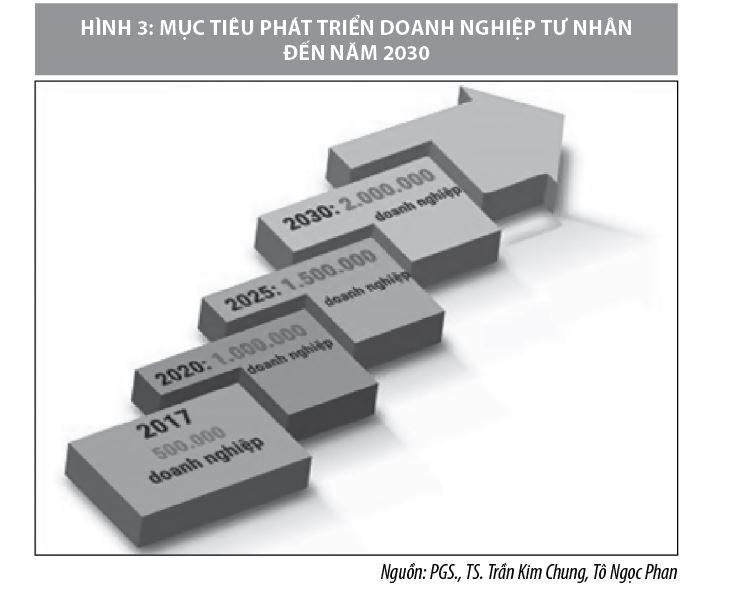 Dấu ấn trong phát triển kinh tế tư nhân Việt Nam - Ảnh 3
