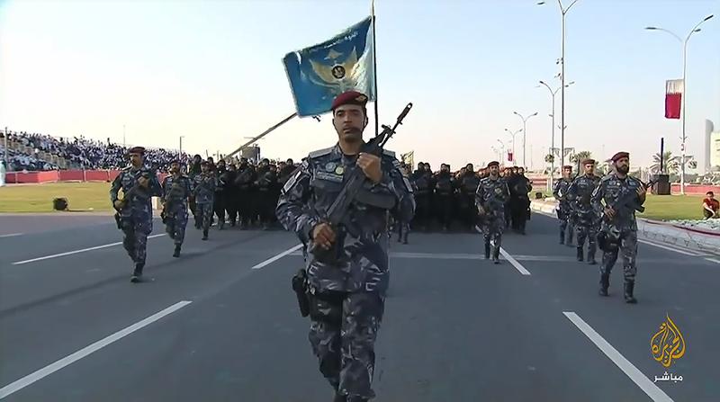 Tuy nhiên, trong cuộc diễu binh quốc khánh 18-12-2018, các binh sĩ Qatar dường như đã mang theo mẫu súng trường này. Điều này cho thấy Moscow có thể đã xuất khẩu AK-12. Hiện AK-12/15 vẫn nằm trong tốp súng trường tấn công tốt nhất thế giới.