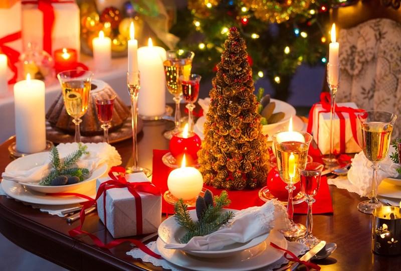 Tưng bừng mùa lễ hội cuối năm tại khách sạn Sheraton Nha Trang - Ảnh 1
