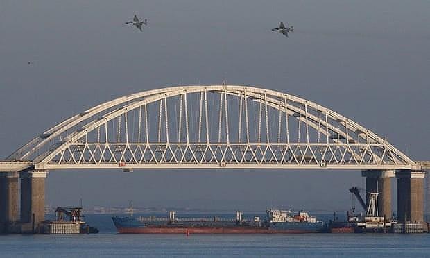 Ngay lúc này, biện pháp mà Ukraine có thể sẽ tiến hành đó là nhờ khối quân sự NATO can thiệp, theo nhận định thì khả năng cao vẫn là