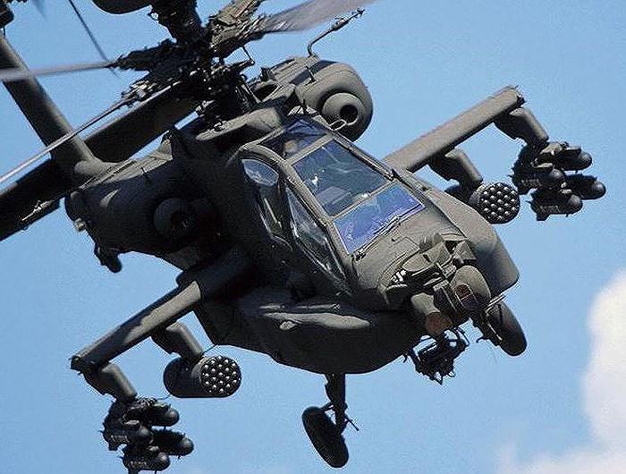 Theo giải thích ban đầu, việc mua trực thăng tấn công AH-64 Apache nhằm thắt chặt quan hệ Mỹ - Ai Cập và để phối hợp tốt hơn khi tiến hành các hoạt động chống khủng bố tại bán đảo Sinai.
