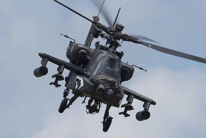 Thông qua việc mua trực thăng tấn công do Mỹ sản xuất, quốc gia Bắc Phi này sẽ cân bằng được lợi ích của các cường quốc khi họ hiện diện trong khu vực.