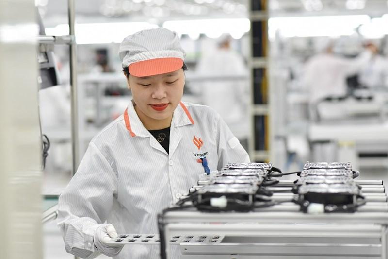 Các sản phẩm điện tử thông minh đầu tiên của Tập đoàn Vingroup sẽ được công bố vào ngày 14/12 tới.
