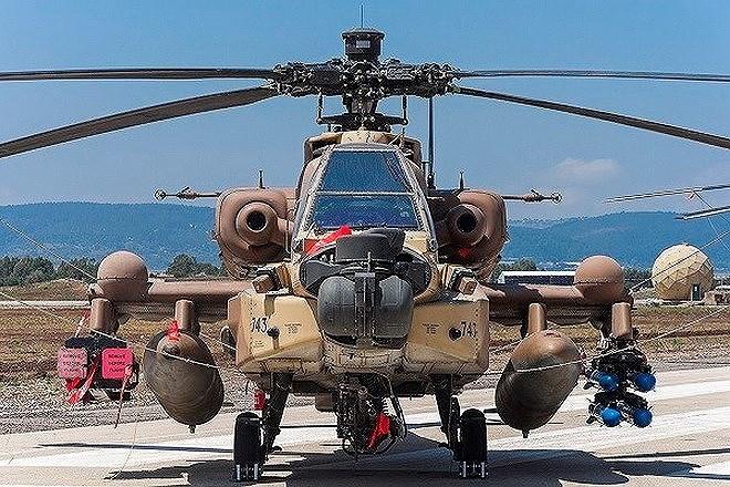 Ngoài ra trực thăng tấn công Ka-52 còn bị Ai Cập phàn nàn về hiệu suất động cơ khi hoạt động trong điều kiện nhiệt độ cao ở sa mạc nóng bỏng.