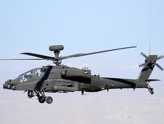 Khi nhiệt độ tăng cao, động cơ trực thăng Ka-52 có dấu hiệu giảm công suất và thậm chí không thể hoạt động được, buộc phi công phải hạ cánh nhanh chóng.
