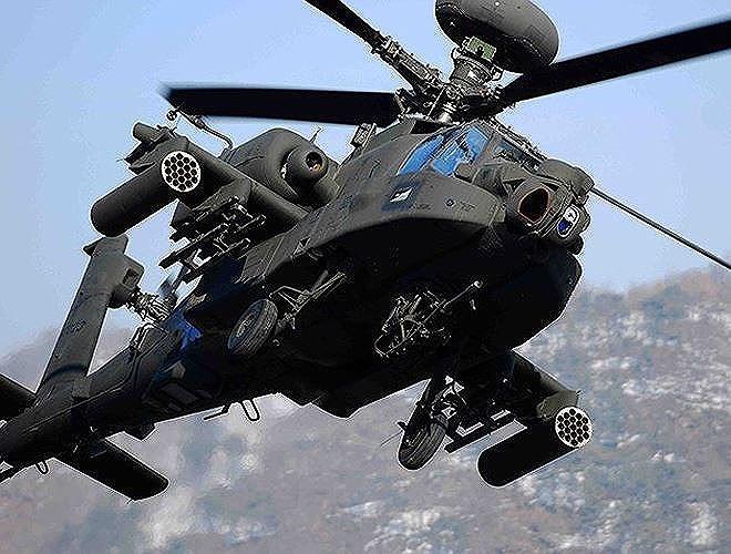 Cần lưu ý thêm rằng trước đó Ấn Độ - một đối tác truyền thông của Nga cũng lựa chọn AH-64E của Mỹ sau thời gian đánh giá cả hai dòng trực thăng tấn công Mi-28 và Ka-52 của Nga.