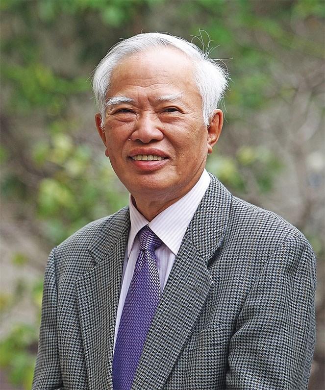 Nguyên Phó Thủ tướng Vũ Khoan