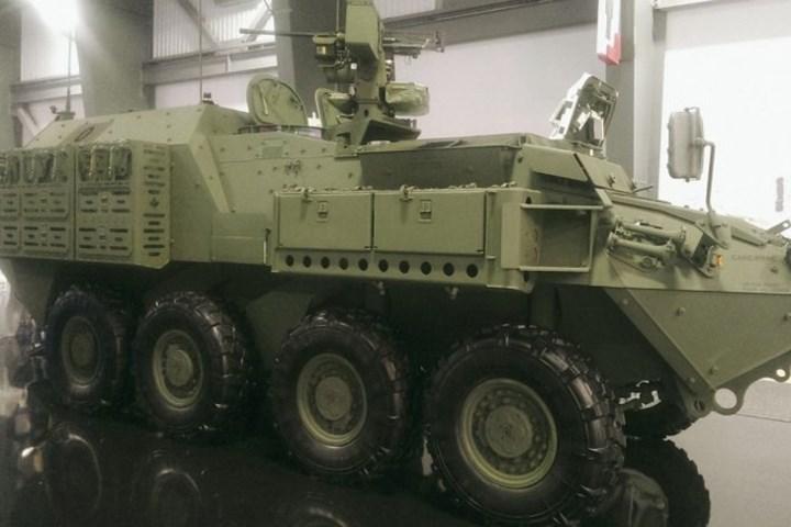Hiện LAV 6.0 là một trong các loại xe chở quân thiết giáp được bảo vệ tốt nhất trên thế giới.