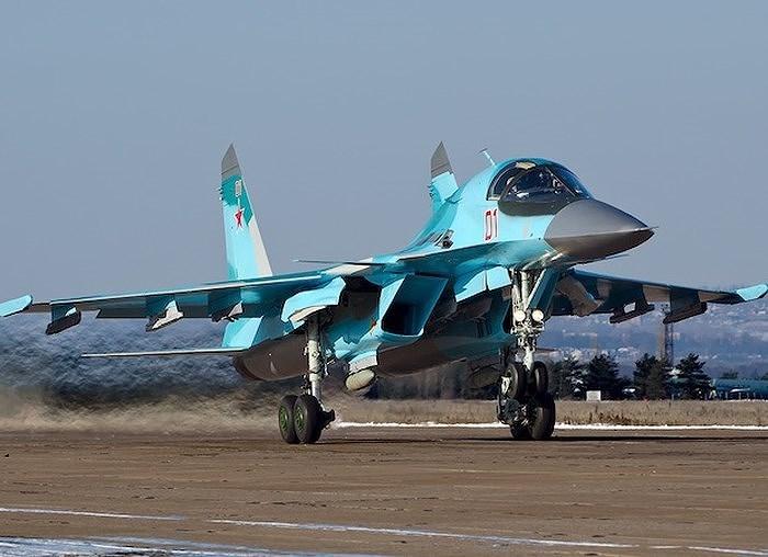 Trong trường hợp chiến tranh bùng nổ, Quân đội Nga với ưu thế vượt trội về máy bay chiến đấu theo dự đoán sẽ nhanh chóng tiến hành tấn công nhằm phá hủy cơ sở phòng không và hạ tầng của Ukraine.