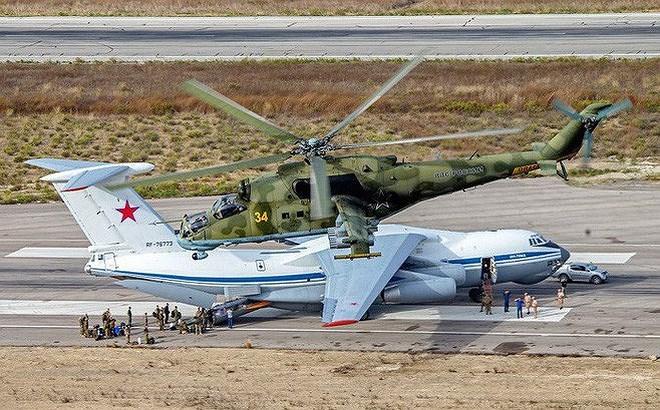 Mặc dù đã bàn giao vũ khí cho đồng minh nhưng binh lính Syria vẫn cần thời gian để huấn luyện làm chủ khí tài dưới sự hướng dẫn trực tiếp của chuyên gia quân sự Nga.