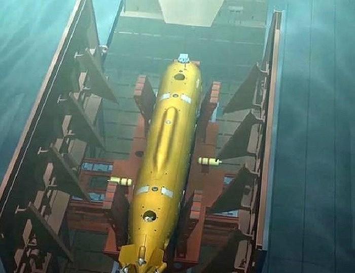 Với đặc tính như trên, gần như Hải quân Mỹ và NATO chẳng có cách nào phát hiện được tàu ngầm không người lái Poseidon chứ chưa nói đến việc đánh chặn nó.