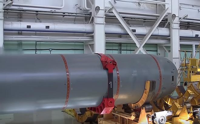 Mọi nhận định sẽ cần thêm thời gian để xác thực, nhưng hiện nay tàu ngầm hạt nhân Poseidon vẫn là thứ vũ khí Nga khiến Hải quân Mỹ và NATO phải đau đầu lên phương án đối phó.