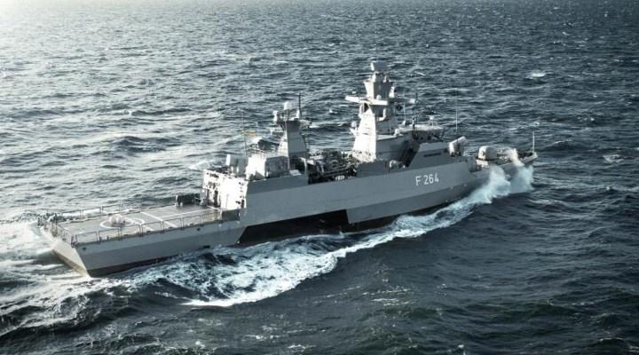 Các tàu K130 được thiết kế với tính năng tàng hình, thân thấp, và vũ khí tự động hóa cao, có hệ thống phòng thủ để hỗ trợ chiến đấu ven biển và có thể tham gia lực lượng phản ứng khủng hoảng đa quốc gia. Ảnh: defpost.