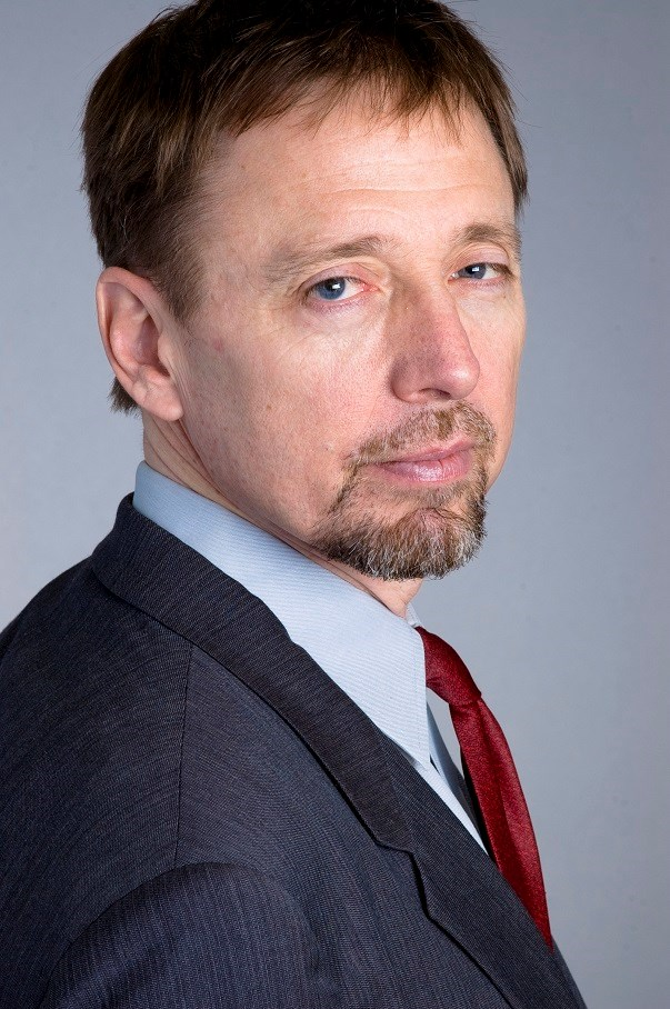 Chuyên gia đàm phán Christopher Voss.
