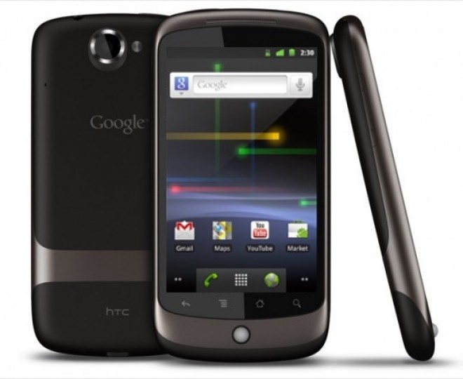 Nexus One (2010)