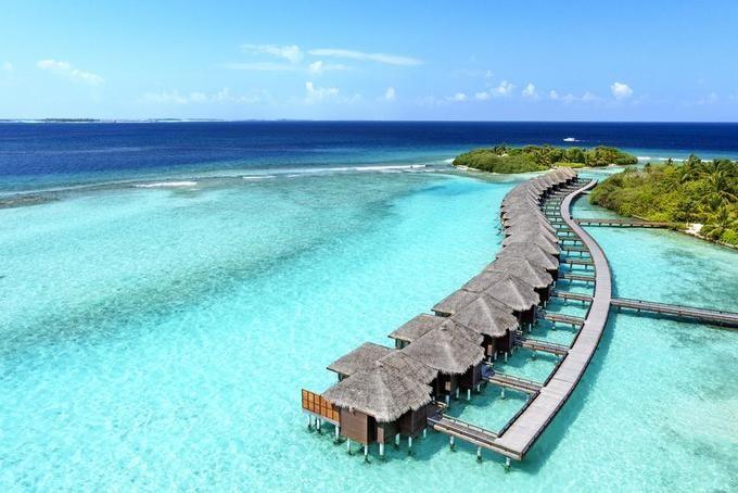 Quốc đảo Maldives được khuyên và đi vào tháng 5. Theo Poon, sao may mắn của bạn tỏa sáng trong năm nay và bạn sẽ có một năm tuyệt vời bên cạnh người yêu. Tại sao không chọn một nơi nào đó thật lãng mạn?