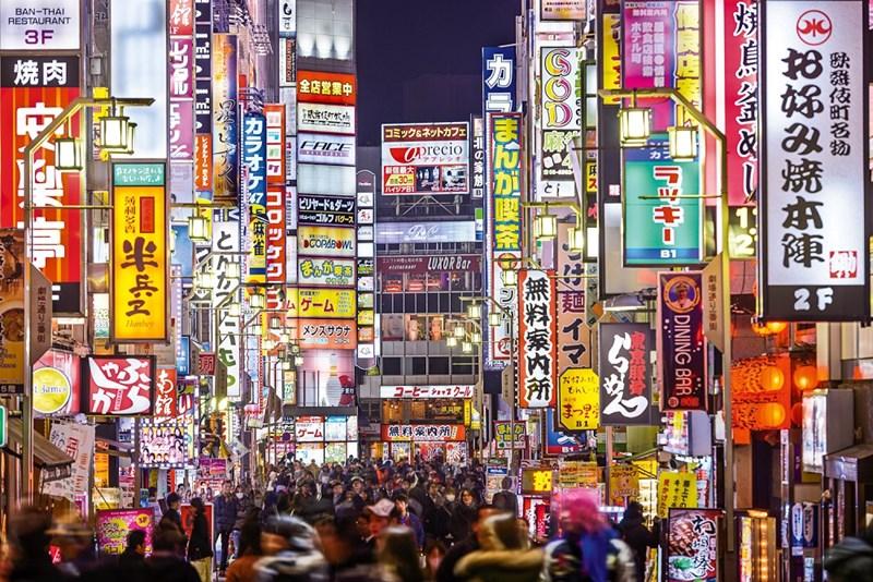 Năm nay, người tuổi Dậu nên đi Tokyo (Nhật Bản), Đài Loan vào tháng 3, 4. Một năm không phải quá tệ với bạn. Hãy đi về phía Đông để tăng thêm may mắn.