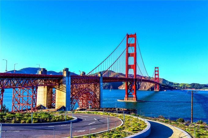 San Francisco, Mỹ