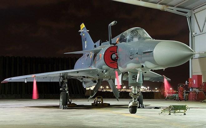 Nếu muốn Kfir thu về nhiều hợp đồng xuất khẩu có giá trị cao hơn, Không quân Israel rất nên học tập Nga chiêu quảng cáo bằng cách cho vũ khí của mình trải qua thực chiến.