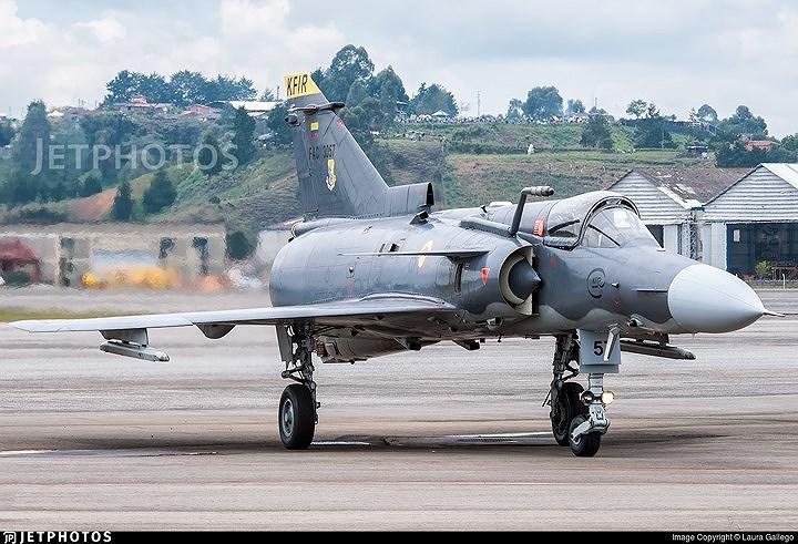 Nguyên nhân chủ yếu được giải thích là do khách hàng còn nghi ngại do Kfir là dòng chiến đấu cơ ít tiếng tăm do một quốc gia còn non trẻ trong lĩnh vực công nghiệp hàng không chế tạo.
