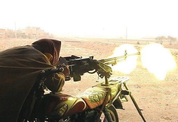 Tuy vậy các cánh quân này đều bị các phiến quân Houthi phục kích và tiêu diệt.
